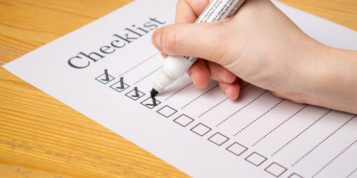 Qual A Documentação Necessária Para Financiar Um Imóvel? Prepare A Sua Checklist Para O Seu Crédito Habitação.