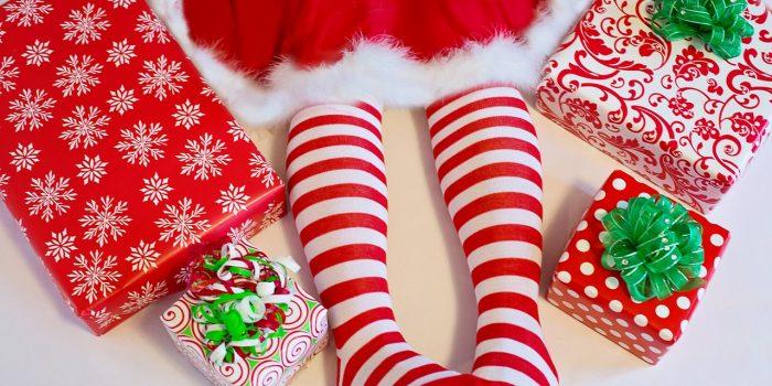O Natal Está A Chegar! E Essas Compras, Já Estão Feitas?