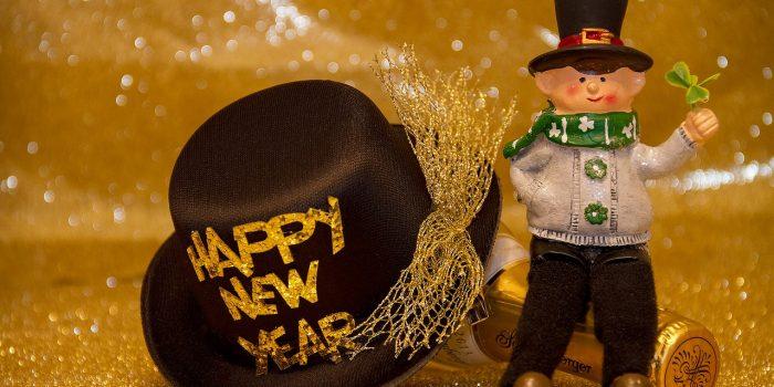 O Ano Novo Está A Chegar E Se Não Foi Desta Vez Que Cumpriu As Suas Resoluções, Não Desanime, Vai Ter Uma Nova Oportunidade!