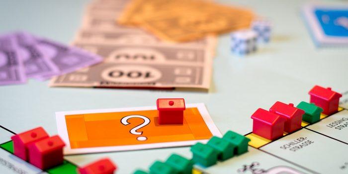 Ano Novo, Vida Nova! Vamos Poupar No Crédito Habitação?